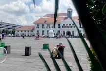 Jakarta History Museum (Fatahillah Museum), Jakarta, Indonesia