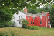 John Greenleaf Whittier Birthplace, Haverhill, United States