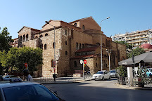 Crypt of Saint Demetrius Κρύπτη Αγίου Δημητρίου, Thessaloniki, Greece