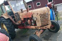 Etela-Pohjanmaan Traktorimuseo, Seinajoki, Finland