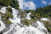 Tarangban Falls, Calbayog City, Philippines