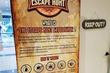 The Escape Hunt Experience - Melbourne, Melbourne, Australia