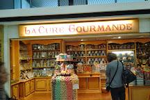 La Cure Gourmande Rivoli, Paris, France
