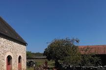 Ferme La Borie D'Imbert, Rocamadour, France