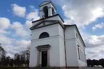 Hoersholm Kirke, Hoersholm, Denmark