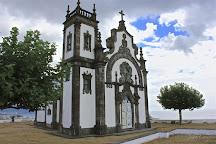 Ermida de Nossa Senhora Mae de Deus, Ponta Delgada, Portugal