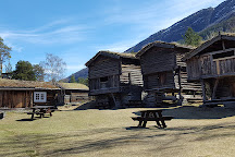 Lom bygdamuseum – Presthaugen, Lom, Norway