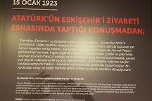 Yesil Efendi KonagI, Eskisehir, Turkey