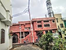 Avas Vikas Mosque jhansi