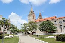 Igreja da Se, Sao Luis, Brazil