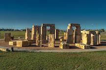 Stonehenge Replica, Odessa, United States