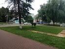 Центр Народной Культуры на фото Ульяновска
