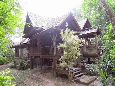 Home @ Mekong เบิกฟ้าสมุนไพร