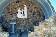Prairie Bells Grotto, Linton, United States