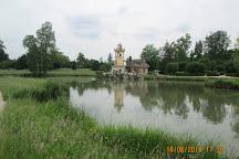 La laiterie de propreté, Versailles, France