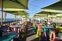 Sunset Pier, Key West, United States