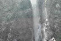 Gveleti Waterfall, Stepantsminda, Georgia