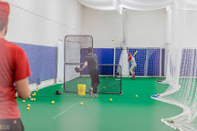 Ministry of Cricket & Other Homeless Sports, Montreal, Canada