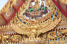 Wat Hua Lumphong, Bangkok, Thailand