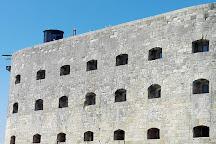 Fort Boyard, Fouras, France