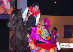 The Peruvian Paso 0