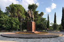 King's Park, Podgorica, Montenegro