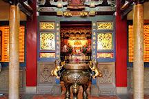 Lungshan Temple, Renwu, Taiwan