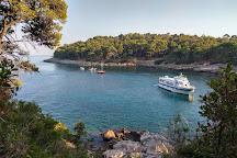 Island of Lokrum, Dubrovnik, Croatia