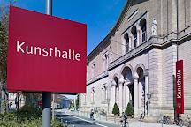 Staatliche Kunsthalle Karlsruhe, Karlsruhe, Germany