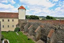 Zamek Kunstat, Kunstat, Czech Republic