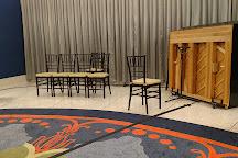 Tobin Center for the Performing Arts, San Antonio, United States