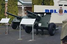 Mount Gambier Rsl War Museum, Mount Gambier, Australia