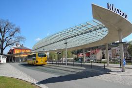 Станция   Nachod Station