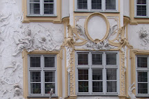 Asam-Haus, Munich, Germany