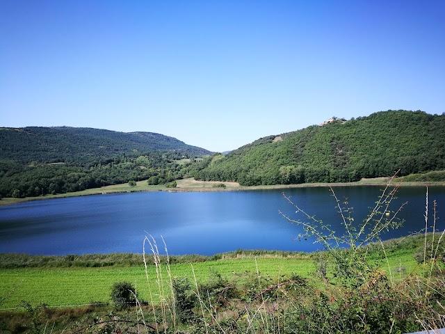 Lago de MontCortés