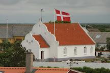 Nationalpark Vadehavet, Roemoe, Denmark
