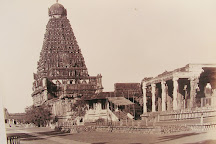Brihadeeshwara Temple, Thanjavur, India