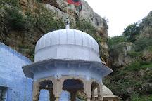 Amareshwar Mahadeo Temple, Sawai Madhopur, India