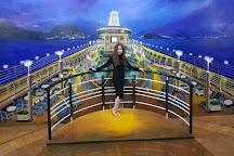 Trickland 3D Museum, Da Lat, Vietnam