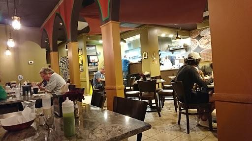 Eli's Jerusalem Grill