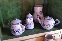 S. Simao Arte Azulejos Decorativos, Azeitao, Portugal