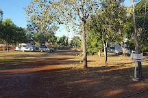 ZEBRA ROCK MINE GALLERY & CAMPGROUND, Baines, Australia