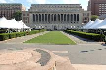 Columbia University, New York City, United States