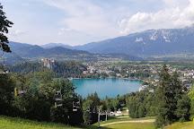 Pustolovski Park Bled, Bled, Slovenia