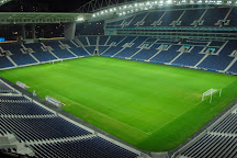 Estadio do Dragao, Porto, Portugal