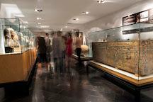 Museo Egipci de Barcelona, Barcelona, Spain