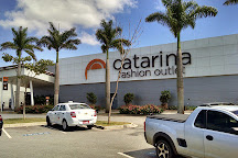 Catarina Fashion Outlet, Sao Roque, Brazil