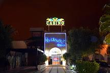 Casino Le Mirage, Agadir, Morocco