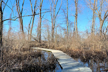 North Pond State Nature Preserve, Kelleys Island, United States