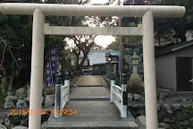 Mitarashi Shrine, Toba, Japan